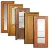 Двери, дверные блоки в Идринском