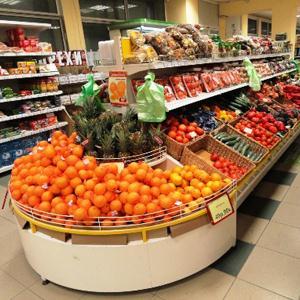 Супермаркеты Идринского