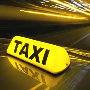 Такси Идринского