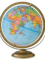 Агентство путешествий Фортуна - иконка «страна» в Идринском