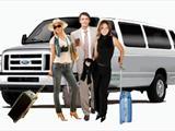 Агентство путешествий Фортуна - иконка «трансфер» в Идринском